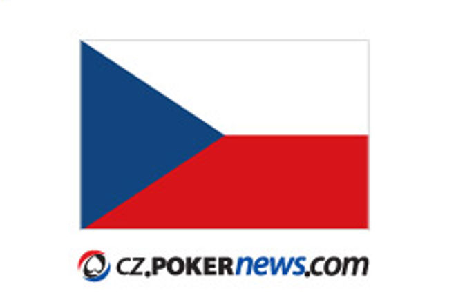 扑克新闻建成捷克语网站 0001
