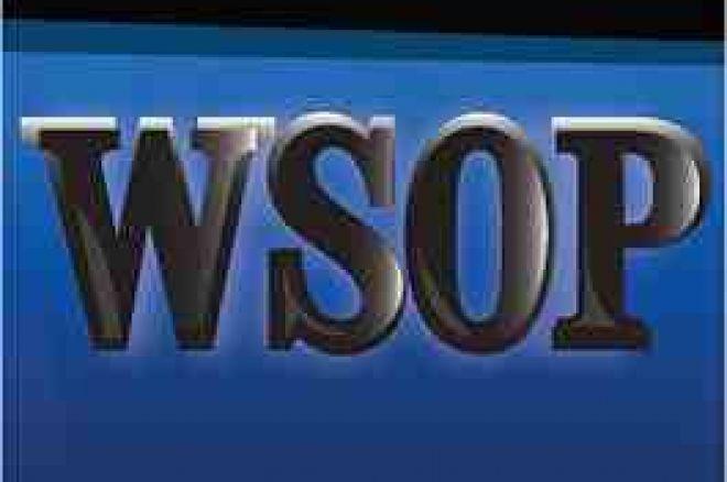 Προθέρμανση για το WSOP 0001