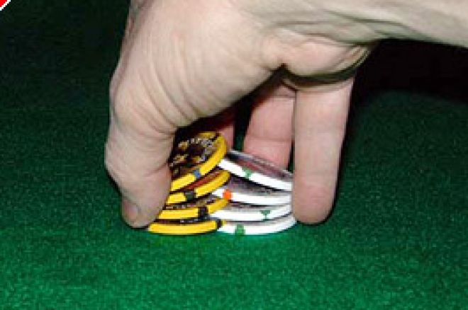 Se faire accepter comme joueur de poker (I) 0001