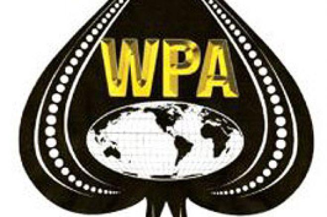 Nytt styre til World Poker Association nylig valgt 0001