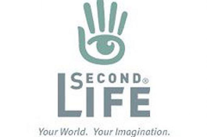 Jeux d'argent - Les règles du jeu changent sur « Second Life » 0001