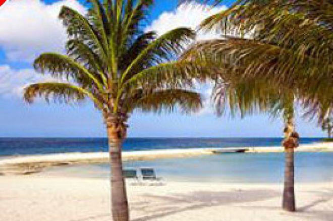 UltimateBet fortsætter Aruba Classic aftale 0001