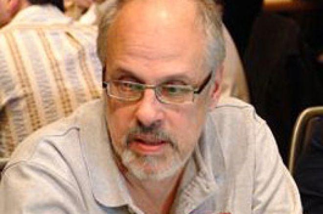 Recenzja Książki: NL Hold'em Theory and Practice Autorstwa Sklansky'ego i Millera 0001