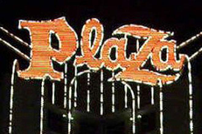 ポーカールームレビュー:The Plaza、ラスベガス 0001