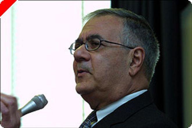 Membro del Congresso U.S.A. Annuncia Abrogazione UIGEA 0001