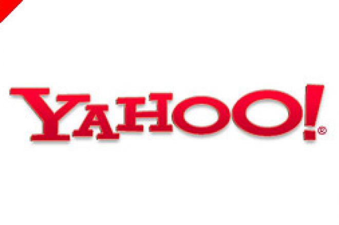 Yahoo! Lance sa salle de poker on-line au Royaume Uni 0001
