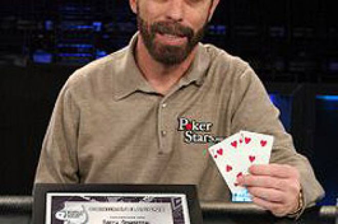 Poker By The Book: Barry Greenstein Vence o Seu 4º Título WPT 0001