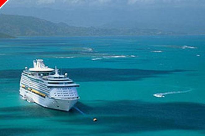 ¡Todavía Puedes Conseguir Plaza en el Crucero Caribeño de Póquer! 0001