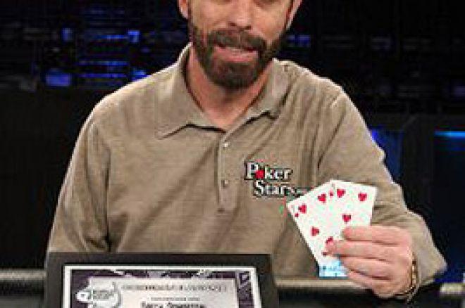 Poker podle knihy: Barry Greenstein vyhrál svůj čtvrtý WPT titul 0001