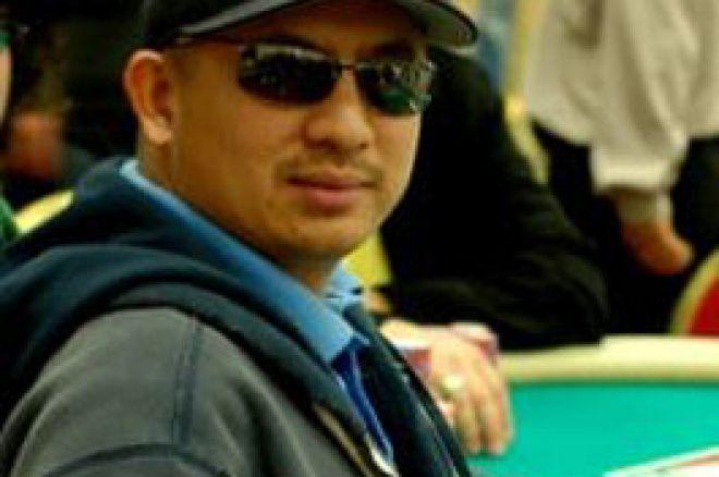 Tournois de poker:Le championnat du monde WPT 2007 chamboule la course au Joueur de l'année 0001