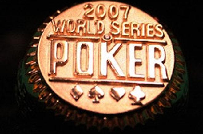 WSOP Circuit - Las Vegas - Caesar's Palace 0001