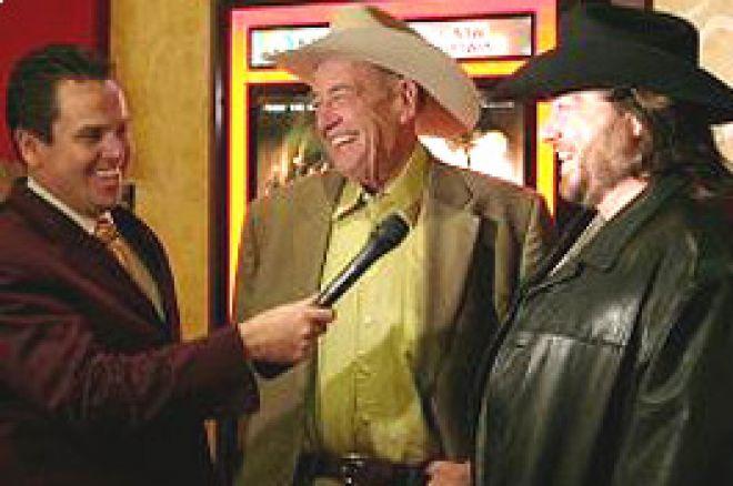 Lucky You: La Prima di Las Vegas 0001