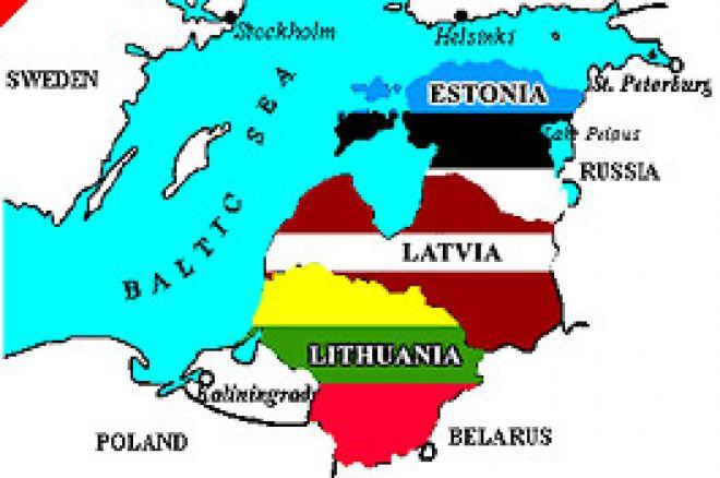 Baltic Open Championship Tallinnassa 0001