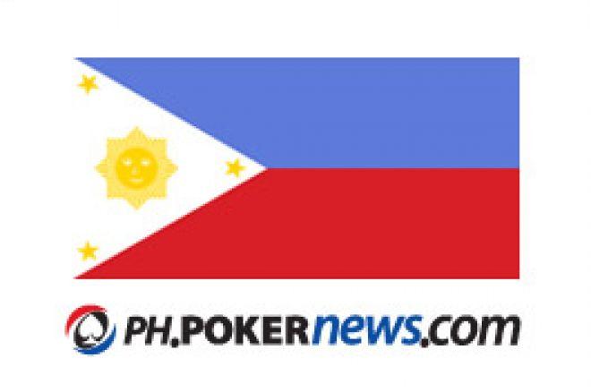 PokerNews Rozszerza Się Na Wschód - Właśnie Ruszyła Filipińska Strona 0001