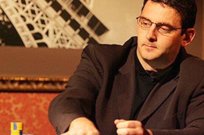 """Roy """"The Boy"""" Brindley Wins Betfair Poker Masters of Europe 0001"""