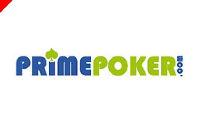 Gioca e Vinci al $12'000 Team PokerNews Freeroll su Prime Poker 0001