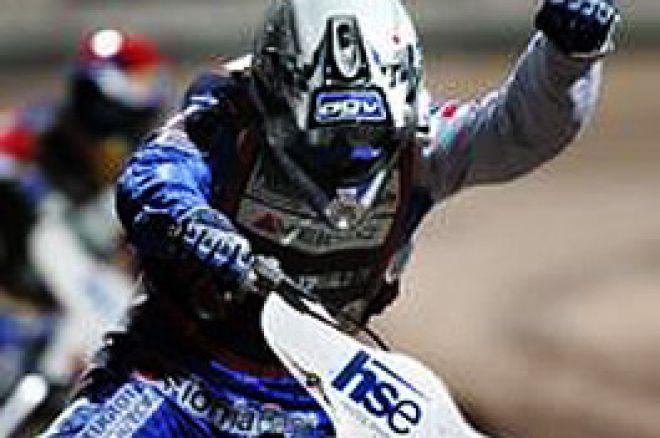 PartyPoker och PokerNews delar ut 10 biljetter till Sweden Speedway 2007 – Först till... 0001