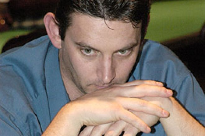 "Roy ""The Boy"" Brindley voitti Betfair Poker Masters of Europe –turnauksen 0001"