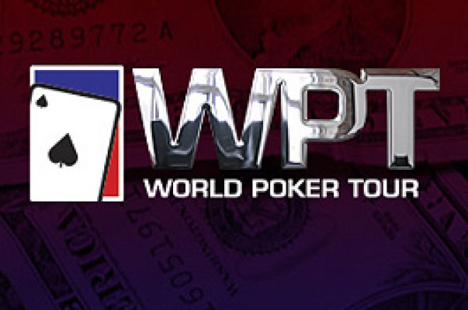World Poker Tour: Mirage Poker Showdown - Dag 3 0001