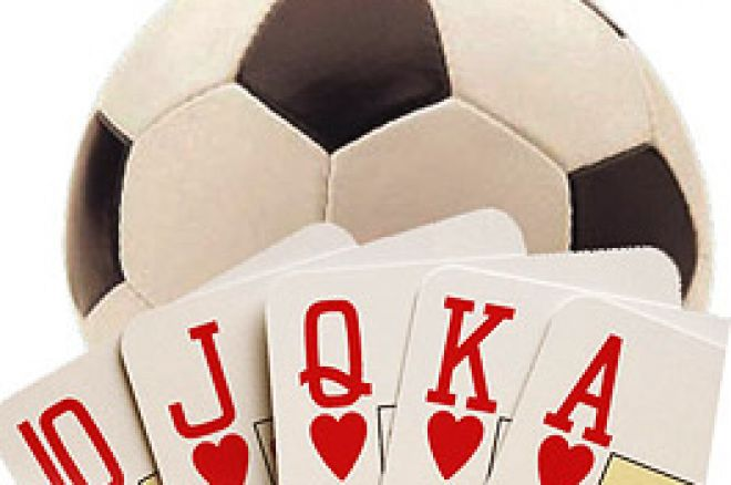 Fußballfans in Zockerlaune – Everest Poker lädt ein. 0001