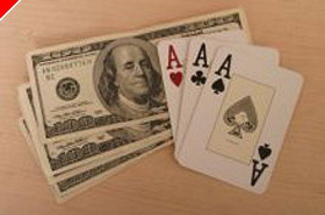 Automatiseret udbetalingssystem er klar til WSOP 0001