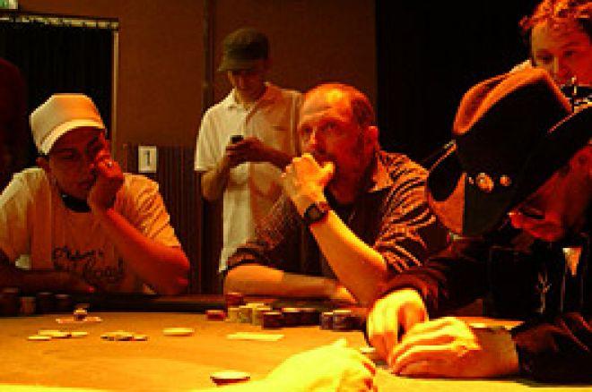 Royal Flush Poker - FreezeOut-Mania in Regensburg 0001