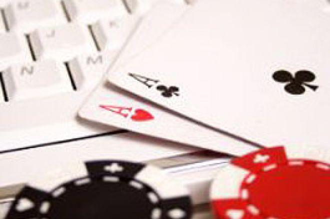 """Fim-de-semana De Poker On-Line: """"RikkiTikki"""" Nega Terceira Vitória Sunday... 0001"""