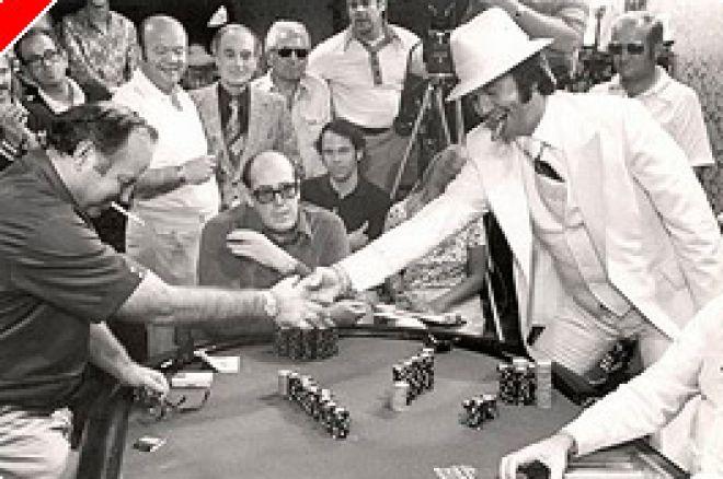 A World Series of Poker Történelme 0001