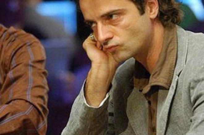 """Télévision - Théma """"La fièvre du poker"""" sur Arte Tv 0001"""