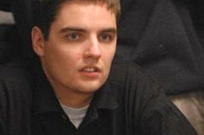 2007 WSOP Recap: turnaj #1 $5000 Mixed Game Event, Den 2 -- Pozdní start neohrozil... 0001