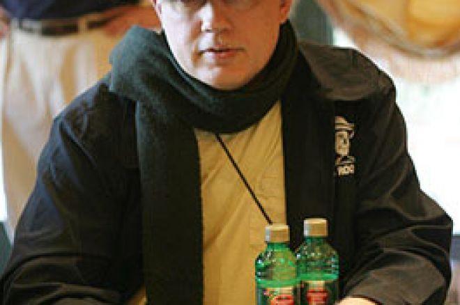 Kulisszatitkok - World Heads Up Poker Championship, Barcelona 0001
