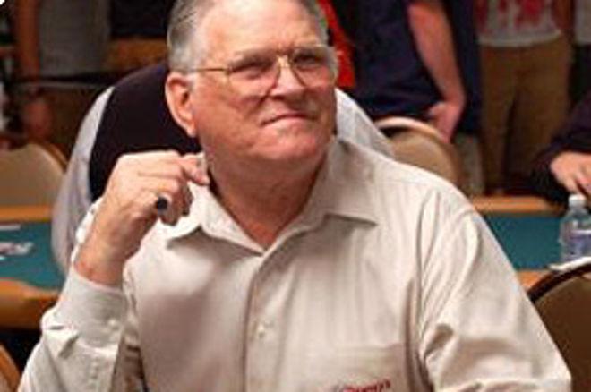 2007 WSOP, Зад кулисите -- 'В Колко Събития ще Вземете... 0001