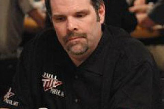 2007 WSOP Updates - Event #7, Pot Limit Omaha (with re-buys) – Juanda Tops Star-Studded... 0001