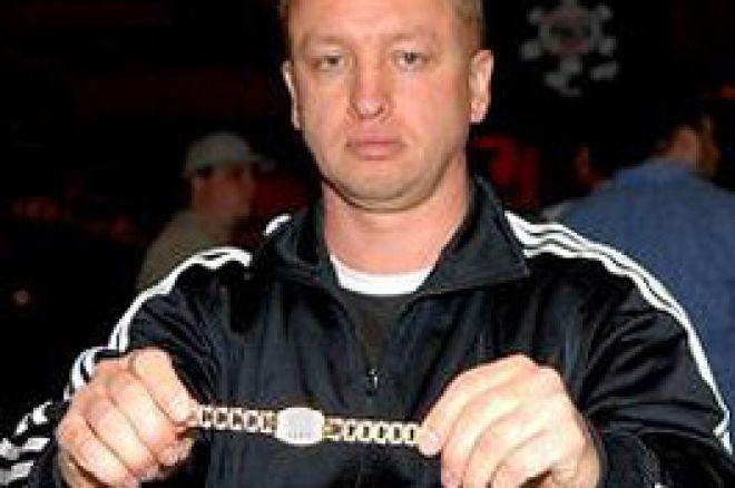 WSOP 2007 - seitsmes päev 0001