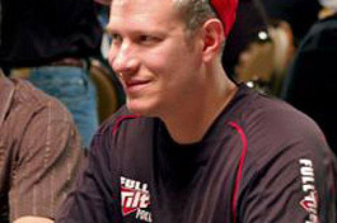 WSOP Updates - Event #13, $5,000 PLHE - Greg 'FBT' Mueller, Alspach, Griffin Top Day One 0001