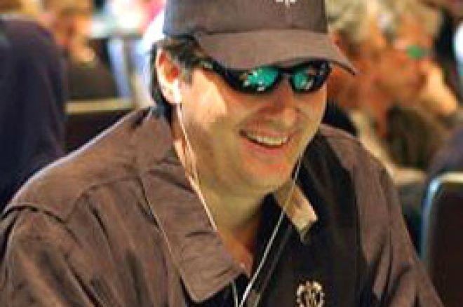 WSOP 2007: Turniej #15 $1,500 NLHE - Beasley Prowadzi, Hellmuth Pobił Kolejny Rekord 0001