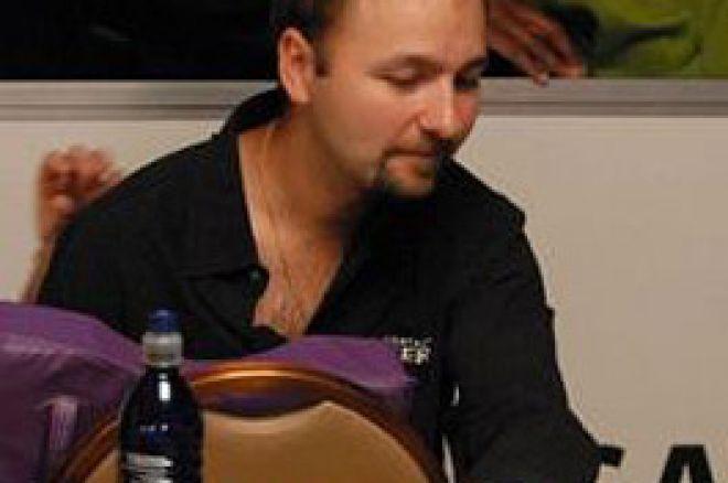 Daniel Negreanu Най-Новия Член на Team PokerStars 0001