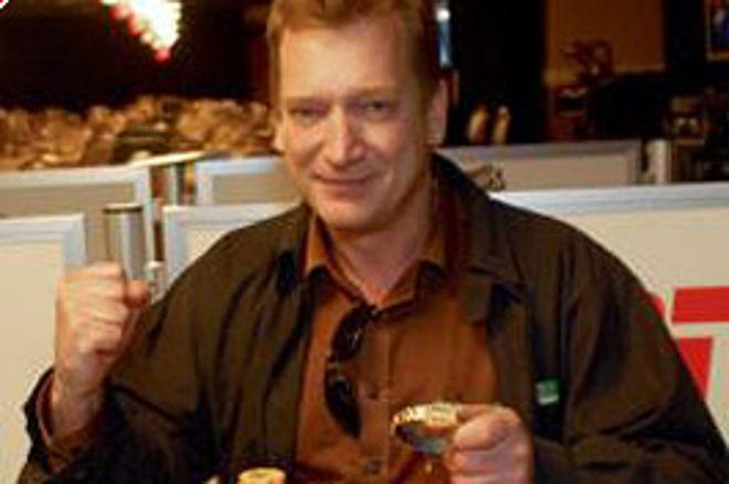 WSOP Michael Keiner