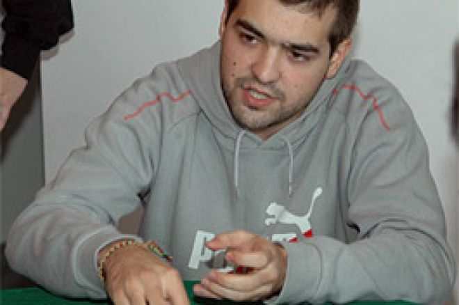 Madeirense Paulo Vilar Ganha Entrada Main Event World Series of Poker na Poker Stars 0001