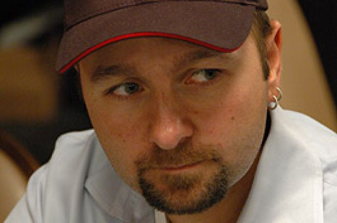 Daniel Negreanu Junta-se Equipa PokerStars 0001