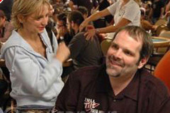 WSOP 2007 - Turniej 20, $2,000 7CS Hi-Lo - Weiss Prowadzi Po Dniu 1, Gonią Go Madsen i... 0001
