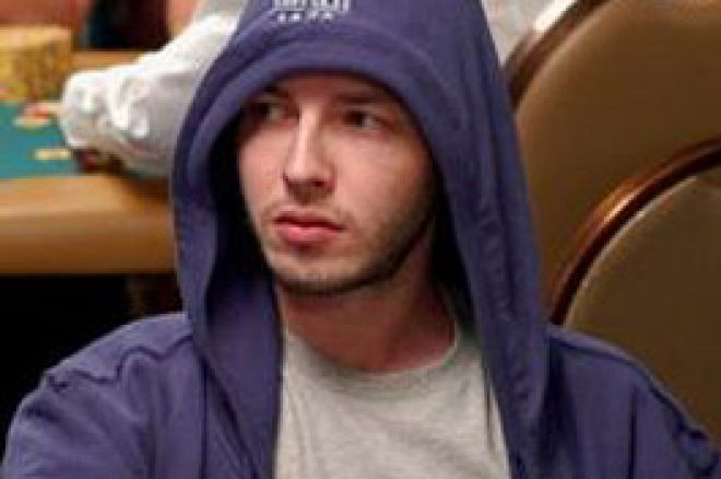 WSOP Updates – Event 19, $2,500 NLHE – Lars Bonding Leads Bolotin, Porter, Mueller 0001
