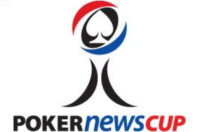 PokerNews presenterar PokerNews Cup 0001