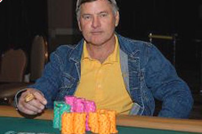 WSOP 2007 - Richburg bat Brown en finale du $2,500 H.O.R.S.E. 0001