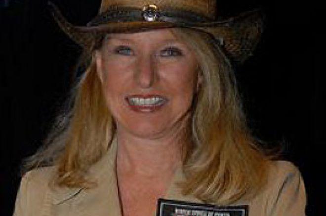 WSOP opdatering – event #17 – Sally Boyer vinder titlen 0001