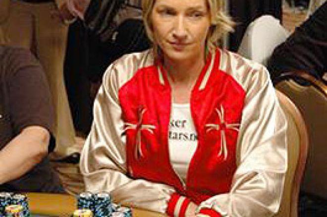 Fünfter Platz für Katja Thater beim Ladies World Poker Championship 0001