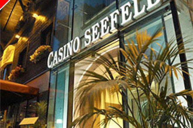 Casino Seefeld - Poker Masters 2007 - Turnierergebnis vom 13.06. 0001
