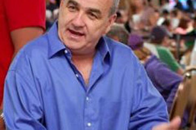 WSOP Updates – Event #26, $5,000 H.O.R.S.E. — Sam Grizzle Leads Pack to Day Two 0001