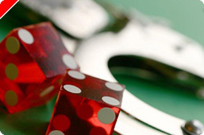 Intervento della Polizia in Torneo Islandese di Poker 0001