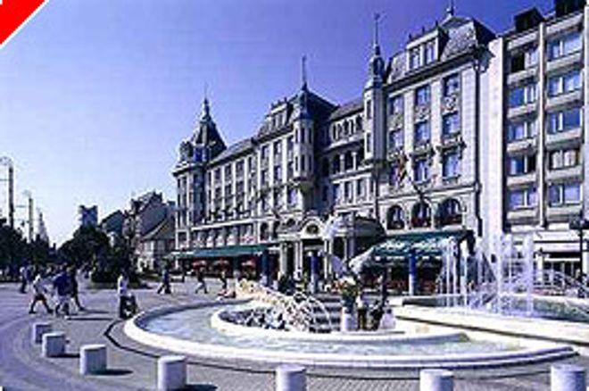 SPH GRAND HOTEL POKER TOUR I. - VERSENYKIÍRÁS 0001